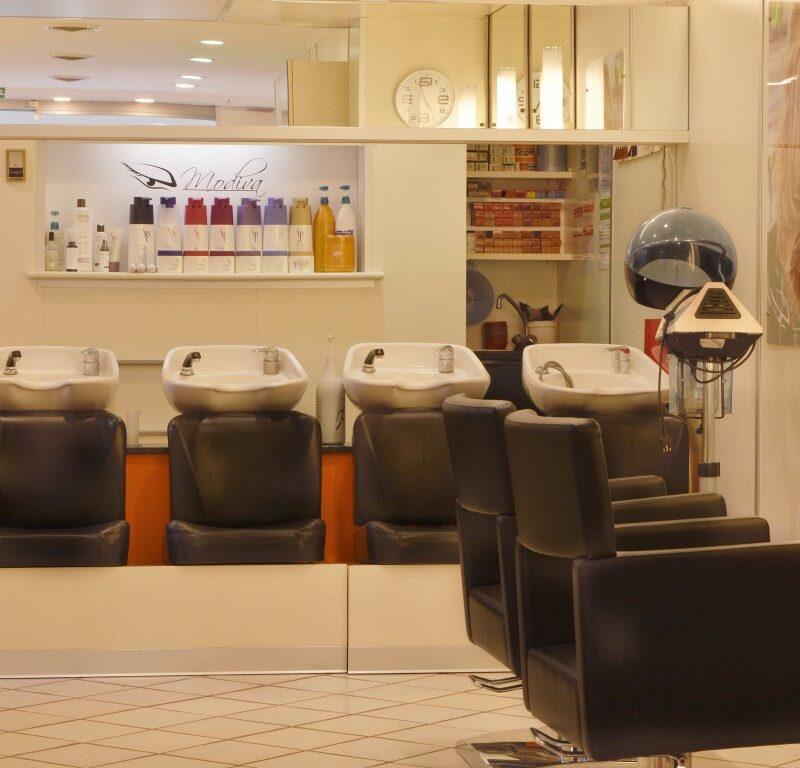 Salone Modiva Parrucchieri Rimini